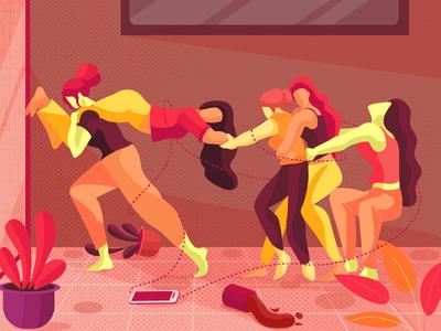 #01 illustration