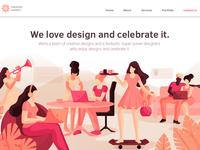 Celebrate Design