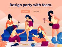 design party