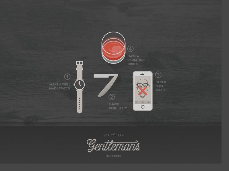 Gentlemanposter shot
