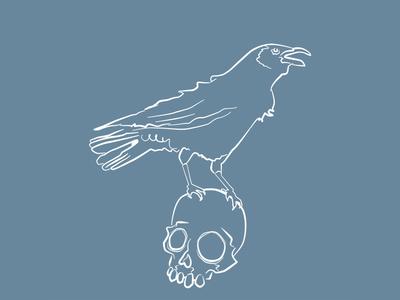 Crow Familiar