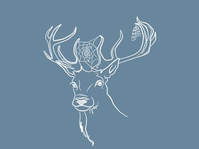 Deer Familiar