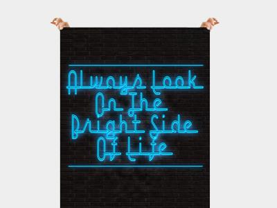 Dribble poster