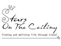 Stars On The Ceiling Logo