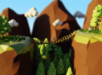 Low Poly Adventure #3
