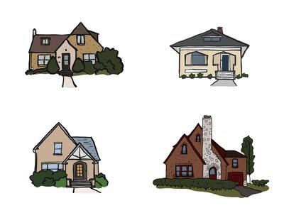 Elgin Houses