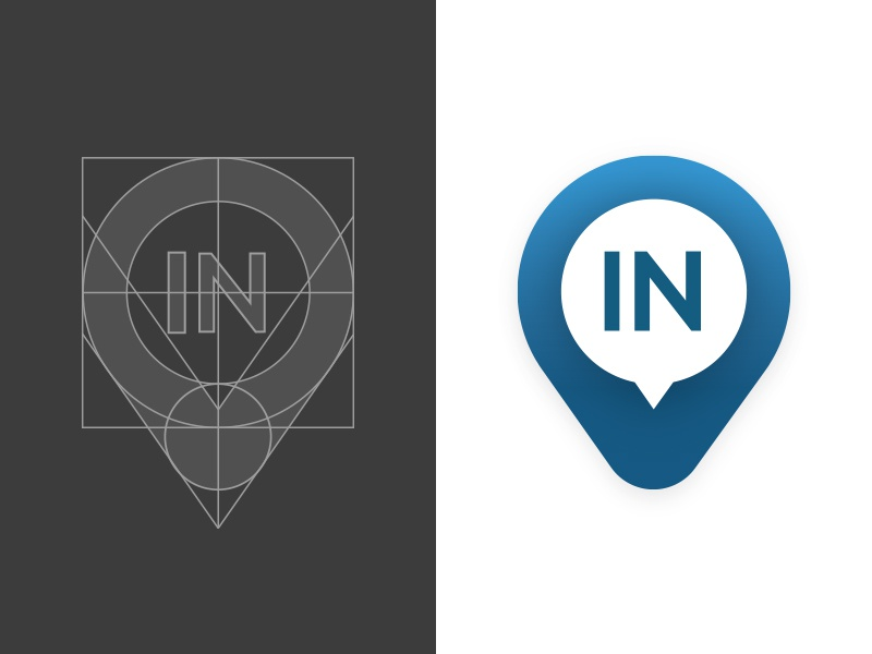 Inforyou Logo Grid