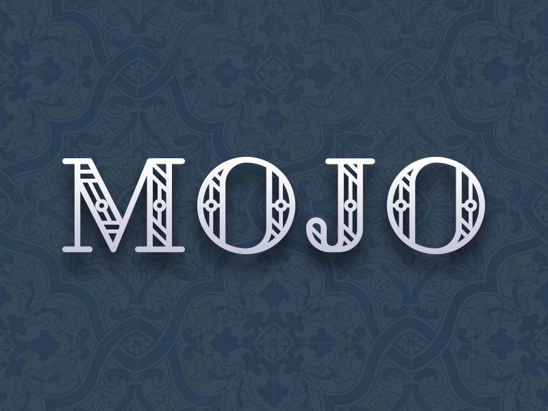 MOJO - Branding