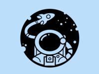 Astronaut 👨🚀