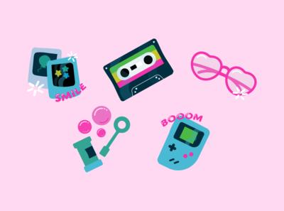 90s nostalgia 🎮