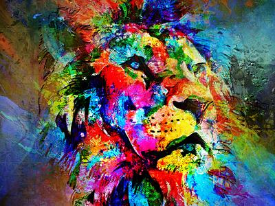 N'éveillez pas le lion qui dort