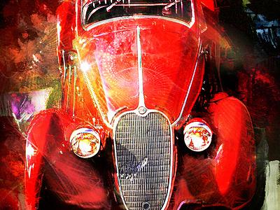 Alfa Romeo 6-C 2300