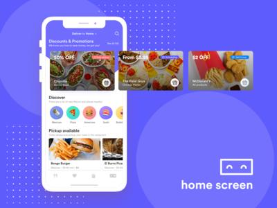 Kiwibot - Home idea 2