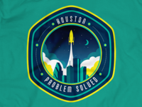 Houston Shirt Thumb