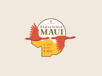 logo Experience Maui