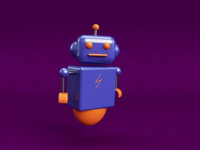 Semana nacional del emprendedor illustration 3d art characterdesign ilustración 3d animation 3d artist design ilustration 3d diseño