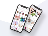 Arsenal - Beauty Knowledge Sharing App