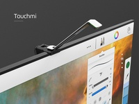 Touch 3D