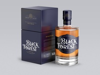 Black Forest Whiskey