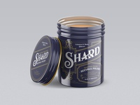 Shard Beeswax Polish