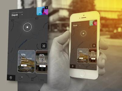 Mobile App Public Transportation