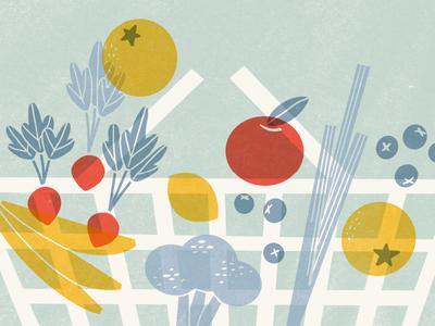 Trust in Produce