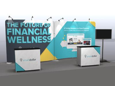 smartdollar booth