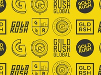 Gold Rush Global Branding