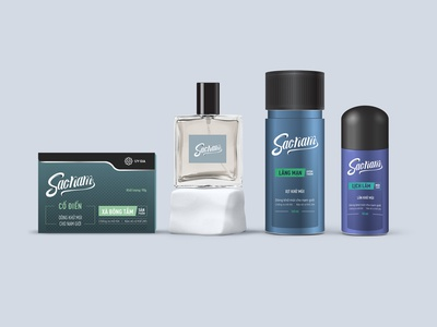 Sao Nam - Packaging
