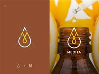 Medita - Essential oils 3