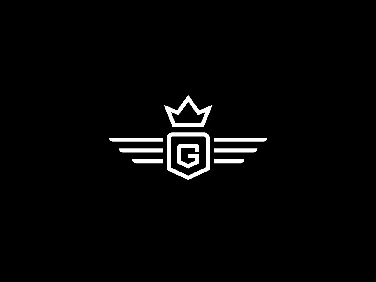 G Letter Logo Design Search By Muzli