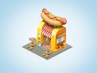 Hot Dog market
