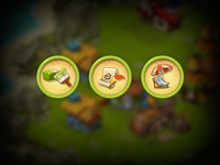 Game achievements
