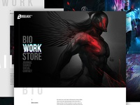 BossLogic re-design