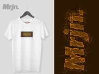 T shirth design