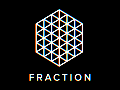 Fraction Logo v2
