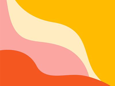 Confluencing - Liquid leadership branding pattern background movement liquid water wave waves confluence website design brand vector colours illustration