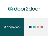 door2door New Brand