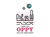 Thank You OPPY