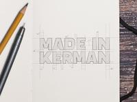 Made in Kerman