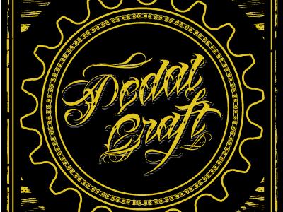 Pedal Craft Chain Gang V2
