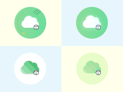Organisational climate icons