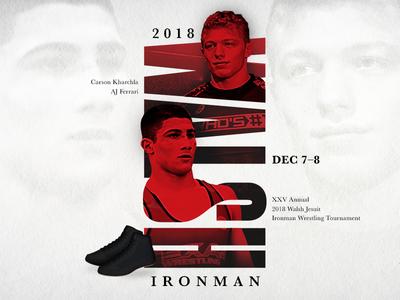 Walsh Ironman