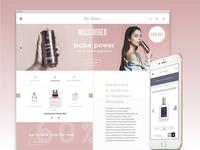 Art Selective | Perfume shop