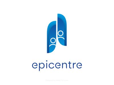 Concept logo - CRM Epicentre