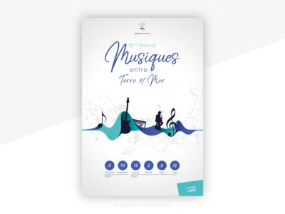 Affiche · Festival de Musiques n°2