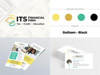 Branding for Financial Firm