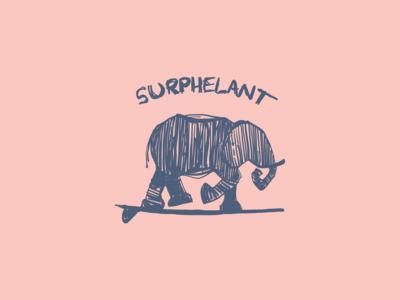 Surphelant