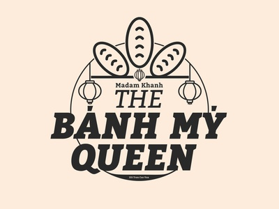 The Banh My Queen