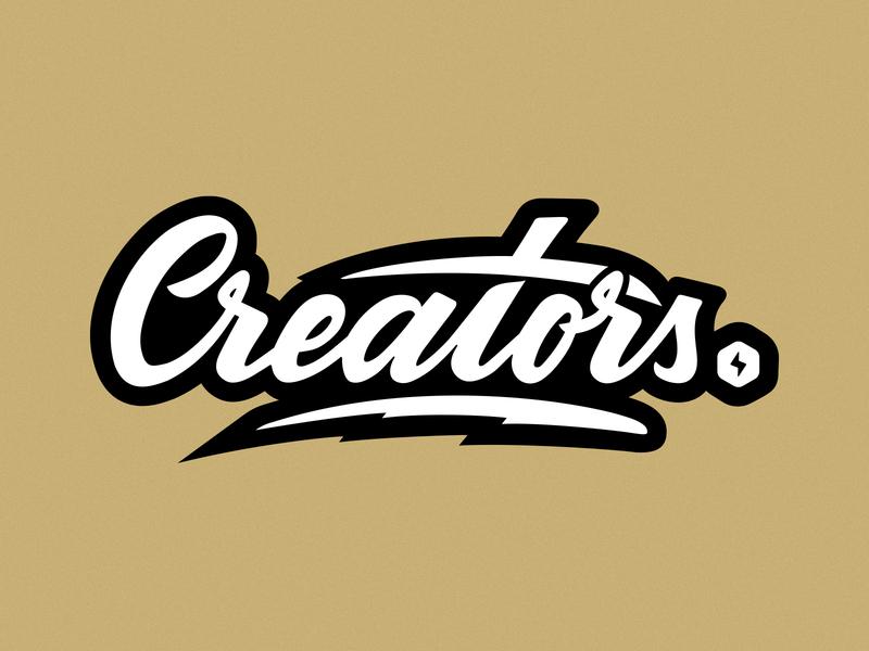 Creators | Logo